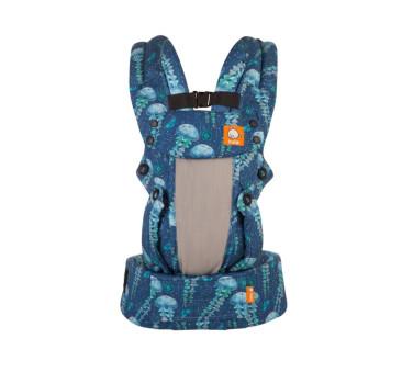 COAST WHO'S JELLY NOW - regulowane nosidełko ergonomiczne - Tula Explore
