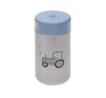 Traktor - Pojemnik - termos obiadowy duży 480 ml Adventure Traktor - Lassig