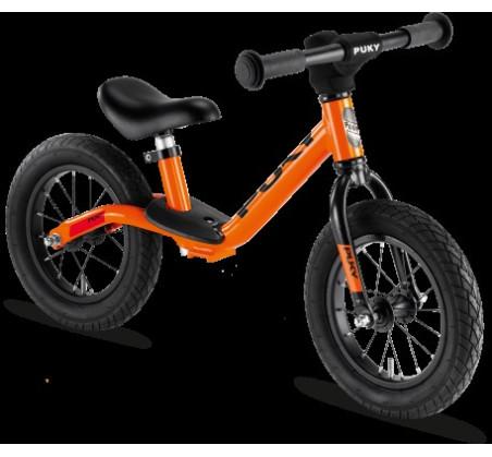 Rowerek Biegowy LR Light - Orange/ Pomarańczowy - PUKY