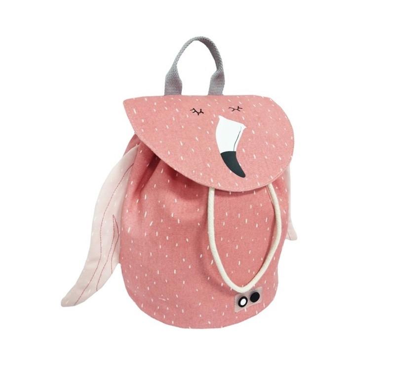 Flaming Mini Plecak - Plecaczek ze Ściągaczem - Trixie
