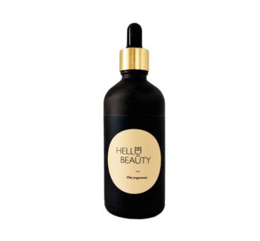 Olej Arganowy - 100 ml - LullaLove