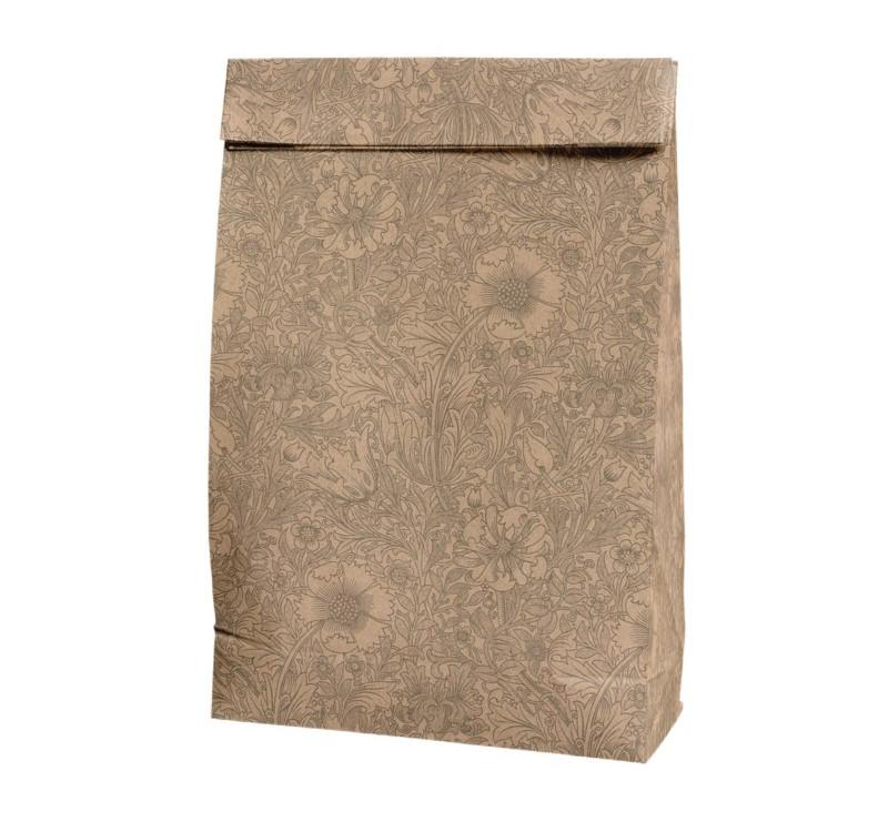 Torebka Papierowa - Gift Bag Flower- Maileg