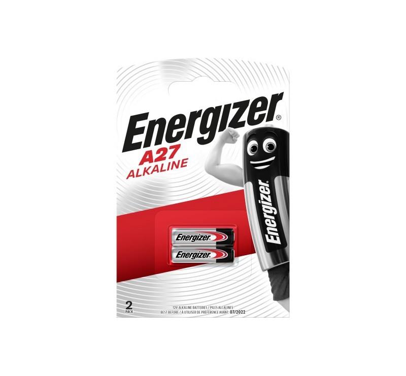 Bateria 27A 2 sztuki Energizer