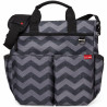Torba Duo Signature Tonal Chevron
