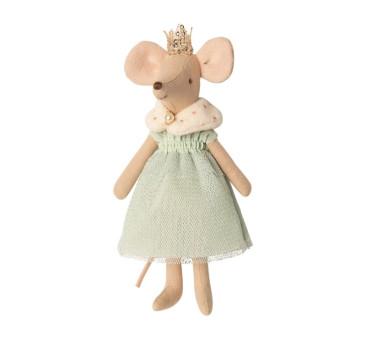 Myszka Królowa - Queen Mouse - Maileg