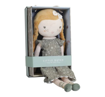 Lalka - Julia 35 cm - Little Dutch