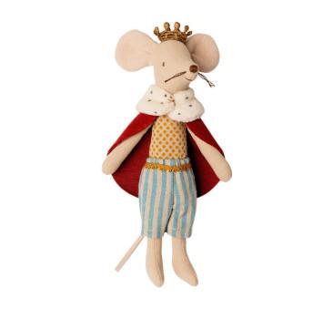 Myszka Król - King Mouse - Maileg