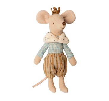 Myszka Książę - Prince Mouse - Big Brother - Maileg