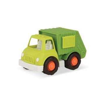 ŚMIECIARKA - Recycling Truck - Wonder Wheels