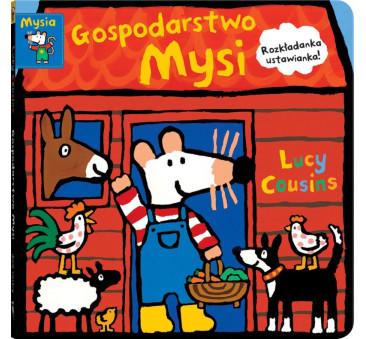 GOSPODARSTWO MYSI - DWIE SIOSTRY