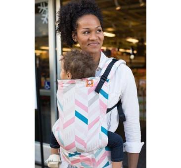 BABY TULA - nosidełko - wzór Pixie