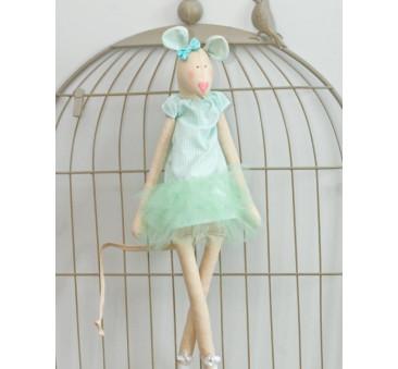 Myszka Baletnica Wiki