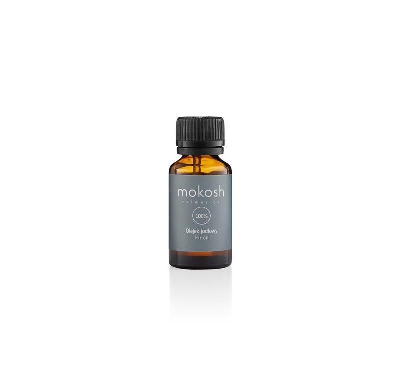 Olejek Jodłowy 10 ml - Mokosh