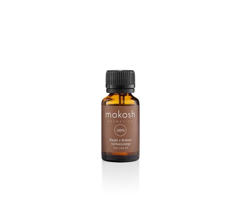 Olejek z Drzewa Herbacianego 10 ml - Mokosh