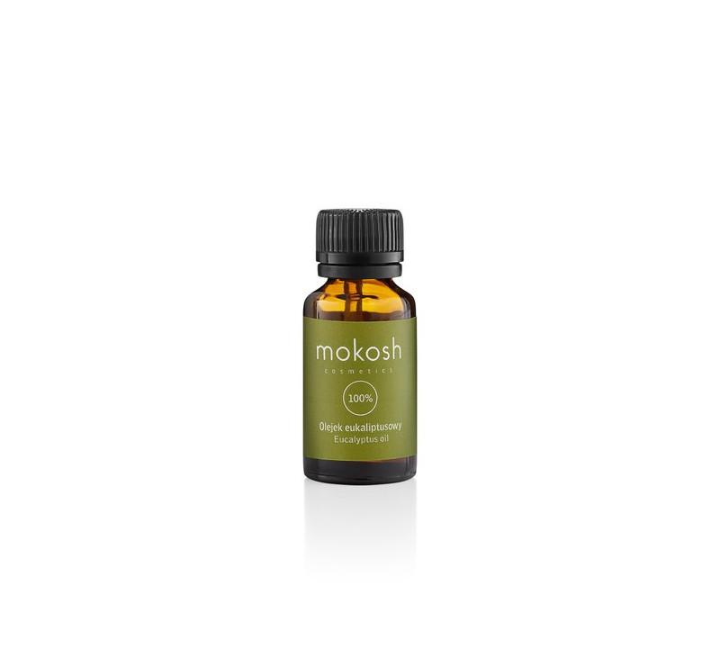 Olejek Eukaliptusowy 10 ml - Mokosh