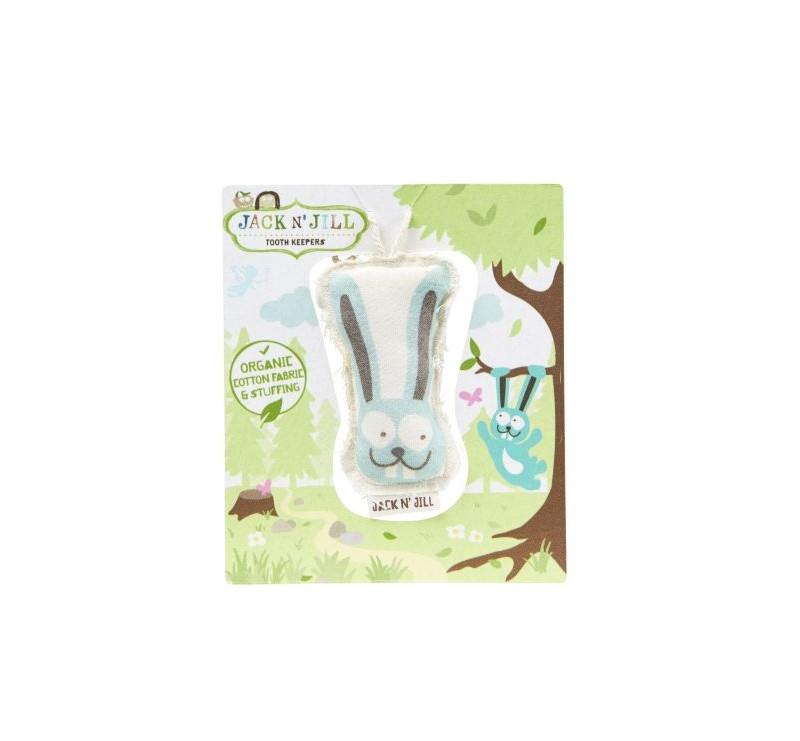 JACK N'JILL - Zębuszek Bunny