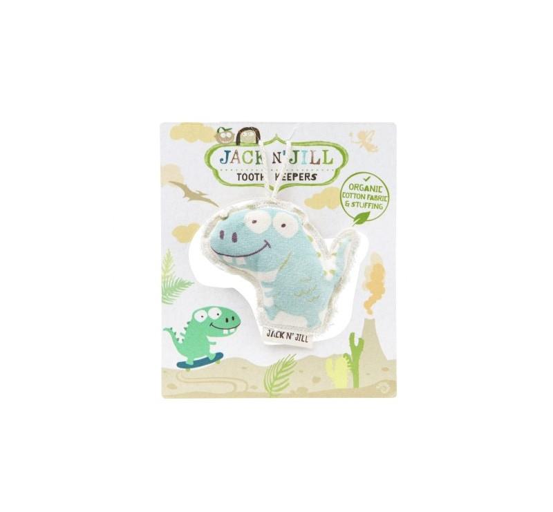 JACK N'JILL - Zębuszek Dino