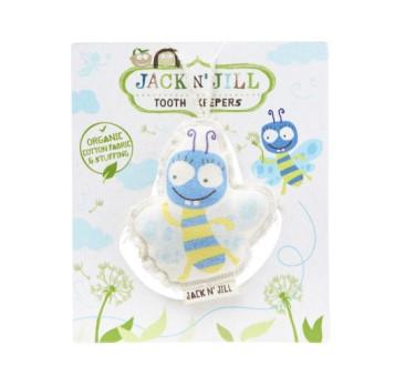 JACK N'JILL - Zębuszek Buzzy