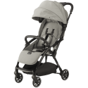 Grey - Wózek Spacerowy Magicfold Plus - Leclerc