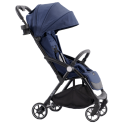 Blue - Wózek Spacerowy Magicfold Plus - Leclerc