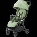 Green - Wózek Spacerowy Magicfold Plus - Leclerc