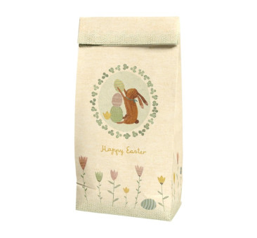 Torebka Papierowa - Gift bag Easter - Maileg