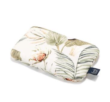 Bambusowa Poduszka Baby - Baby Bamboo Pillow - Boho Coco - 20x30 cm - La Millou