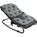 DOOKY - Uniwersalna wkładka Multicomforter Grey Stars