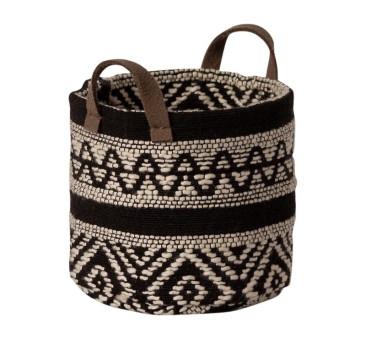 Kosz Do Przechowywania - Miniature Basket - Rozmiar Mini - Maileg