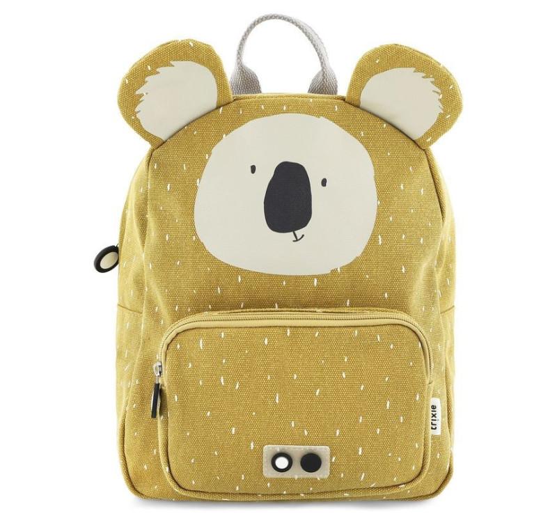 Plecak - Koala - Żółty - Trixie