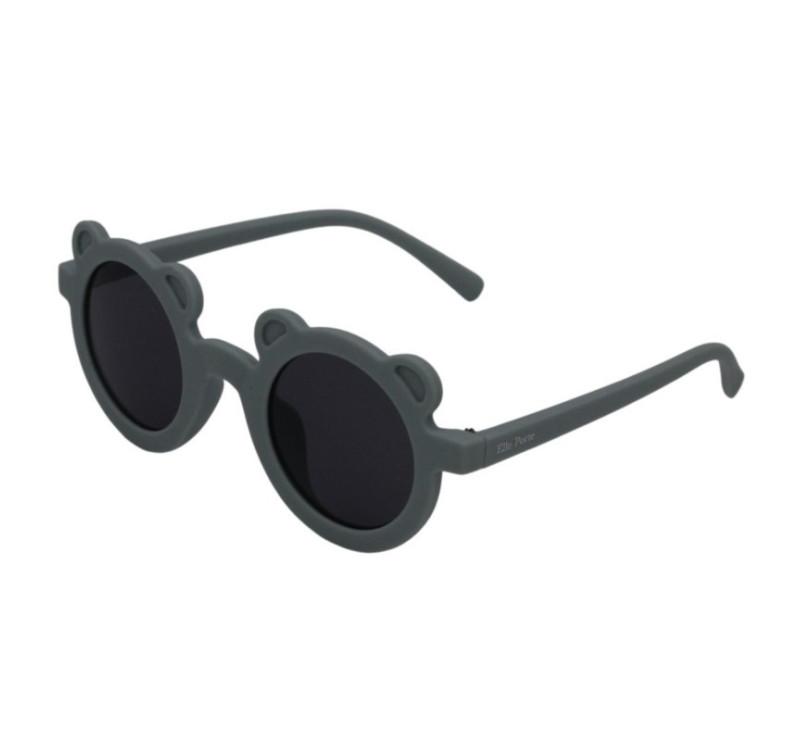Snuggle - Okularki Przeciwsłoneczne Dla Dzieci - 3-10 lat - Elle Porte Teddy