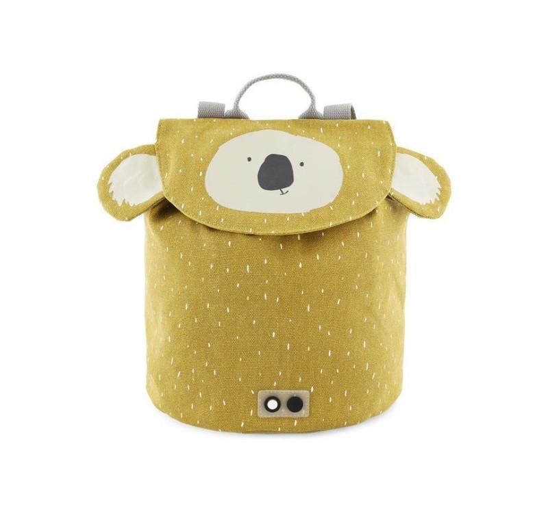 Koala Mini Plecak - Plecaczek ze Ściągaczem - Trixie