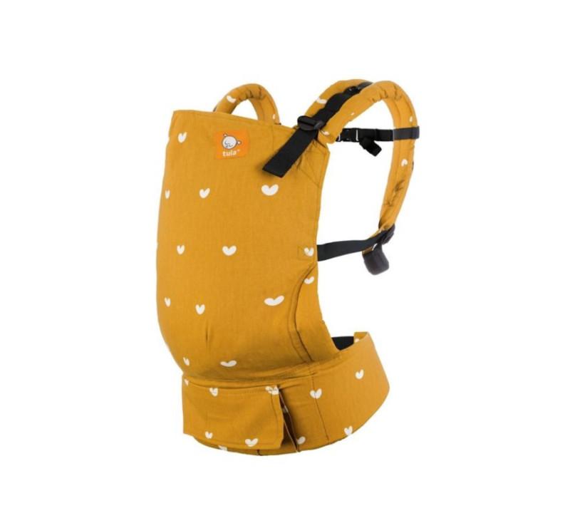 Baby Tula - Play - nosidełko ergonomiczne rozmiar standard/baby