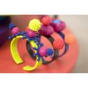 Zestaw do tworzenia biżuterii 500 elementów - BTOYS
