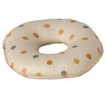 Koło Do Pływania W Kropki - Float Multi Dots - Small Mouse - Maileg