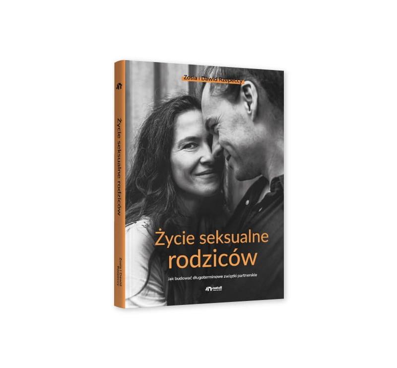 Życie seksuane rodziców - Twarda Oprawa - Wydawnictwo Natuli
