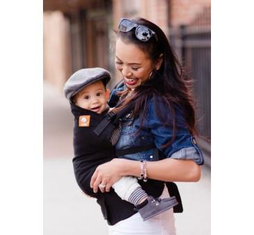 BABY TULA - nosidełko standardowe - wzór Urbanista