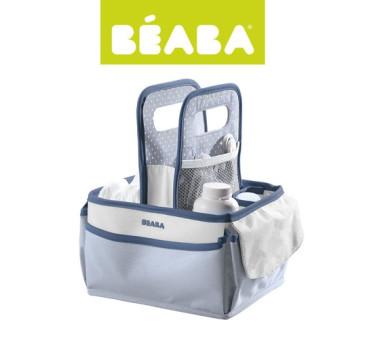 Organizer na pieluszki i akcersoria mineral - Beaba