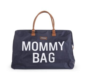 Torba podróżna Mommy Bag - granat - Childhome