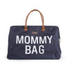 Torba podróżna Mommy Bag - granat - Childhome