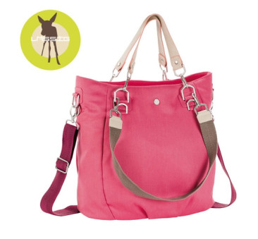 Torba z Akcesoriam Mix 'n Match Strawberry Green Label - Lassig