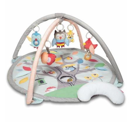 Mata Edukacyjna Treetop Grey/Pastel - Skip Hop