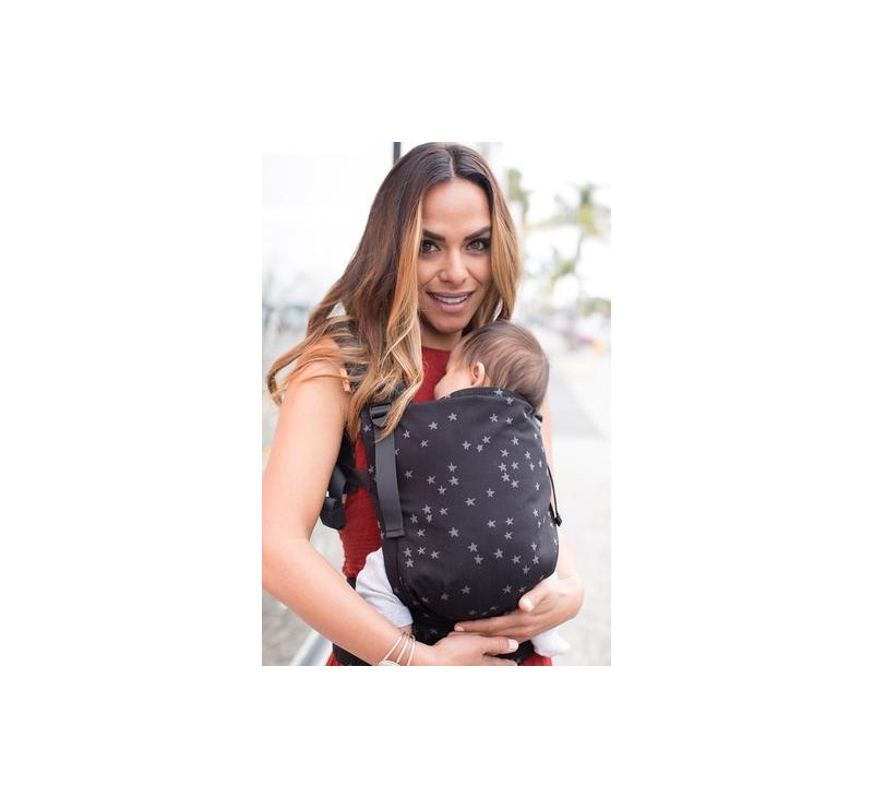 DISCOVER - regulowane nosidełko ergonomiczne - tula free-to-grow
