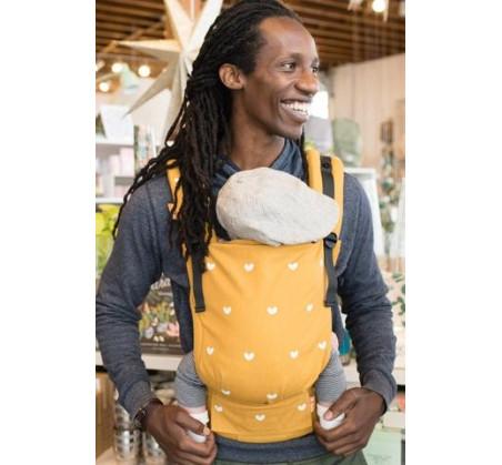 PLAY - regulowane nosidełko ergonomiczne - tula free-to-grow FTG
