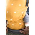 PLAY - regulowane nosidełko ergonomiczne - tula free-to-grow