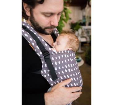 WONDER - regulowane nosidełko ergonomiczne - tula free-to-grow
