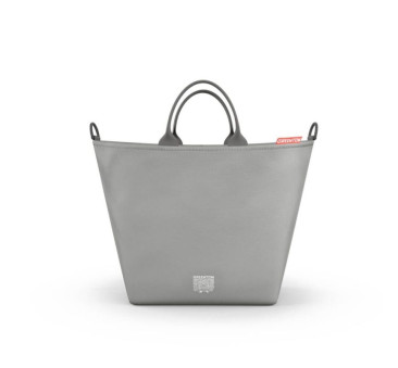 Greentom - Shopping Bag - Torba zakupowa do wózka - szara