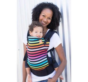 BABY TULA - nosidełko standardowe - wzór Mia