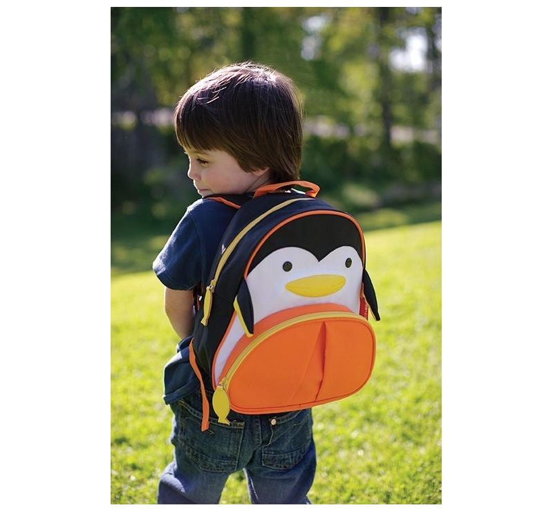 Plecak ZOO Pingwin