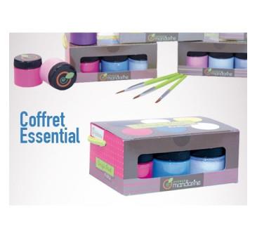 "Zestaw farb akrylowych 6x30 ml ""Essential"""